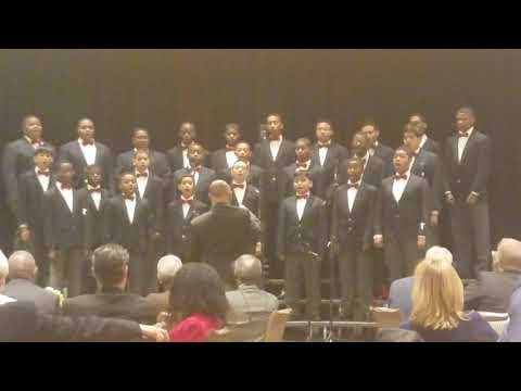 Newark Boys Chorus School Gala