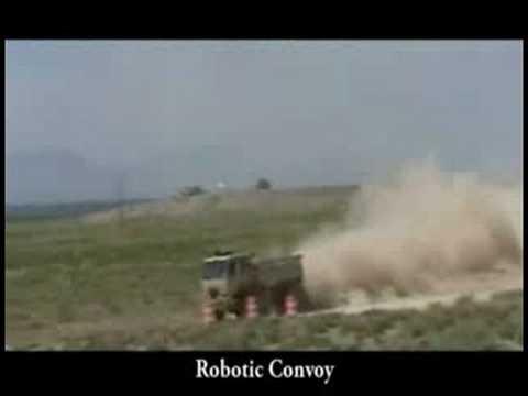 Future Combat System