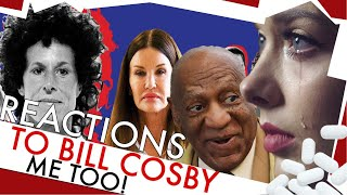 "YOUR VIEW REACTS TO ""BILL COSBY"""
