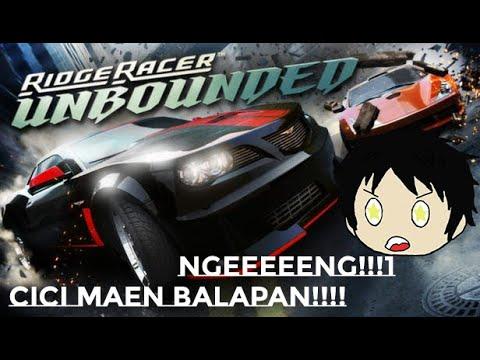 main game tabrak2 (Ridge Racer Unbounded Bundle) |