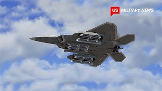 5 American Weapons of Combat China Should Fear