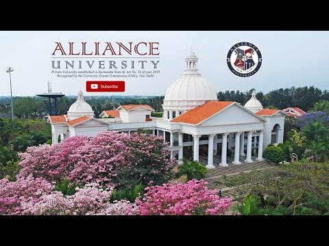 Alliance University Bangalore
