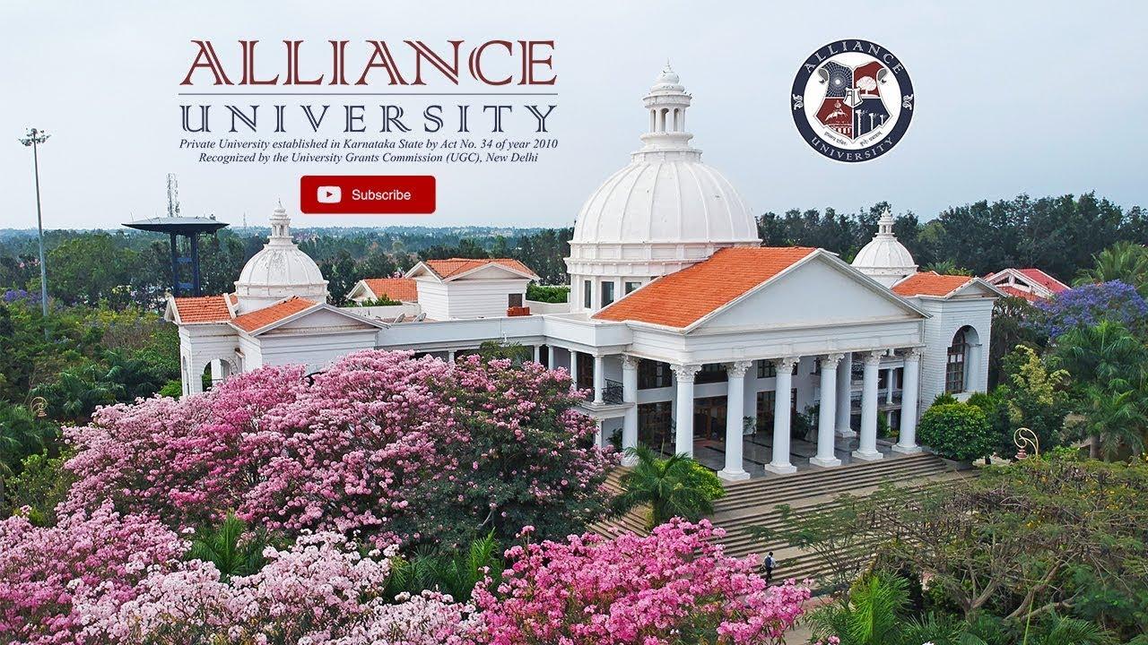 Alliance University Bangalore