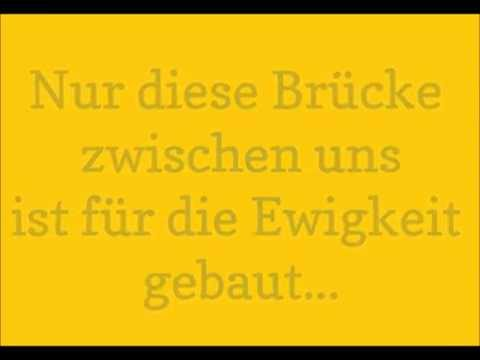Laut und bunt (Lyrics) - Tim Bendzko