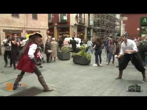 Flashmob 60 seminci