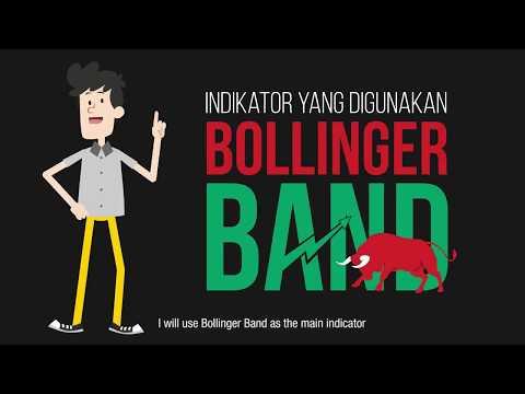Cara Trading Bitcoin Dengan Bollinger Band
