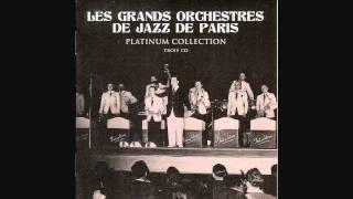 """Jacques Pills """"Elle était swing"""" 1941"""