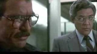 Runaway (1984) Trailer