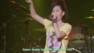 Video [LIVE] Natsu DOKI Lipstick - Airi Suzuki [HD] download MP3, 3GP, MP4, WEBM, AVI, FLV Mei 2018