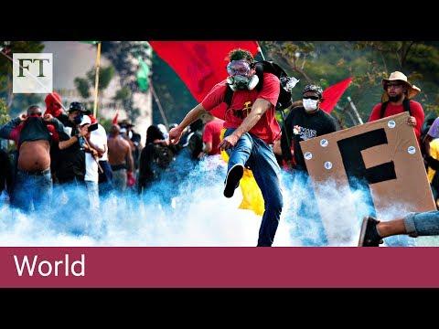 Brazil in political turmoil | World