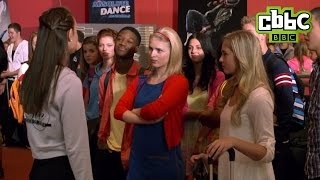 CBBC: The Next Step Episode 27 - Can Emily take down Elite?