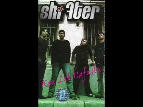 SHIFTER_ Kaulah Nafasku