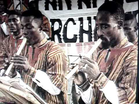 Pan African Orchestra