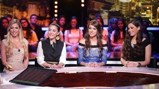 Talk Of The Town - Season 7 - Episode 11 - حديث البلد