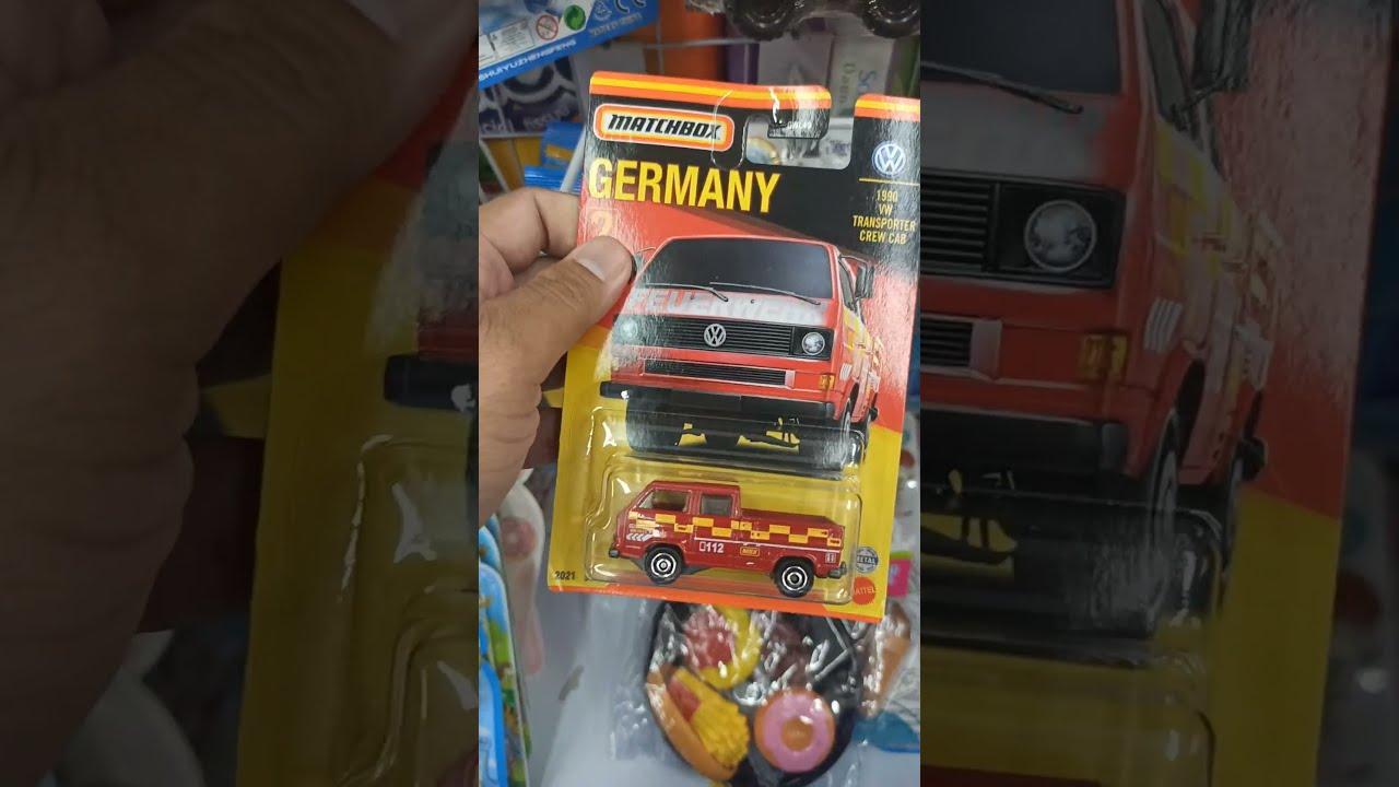 Hunting Hot Wheels Hot Item dan Matchbox Germany Series Rare #shorts #short