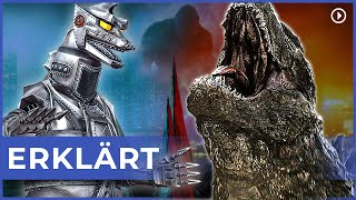 MechaGodzilla in Godzilla vs Kong? Trailer-Analyse zum kommenden MonsterVerse Film