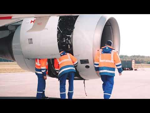 Lufthansa Group have chosen FL Technics