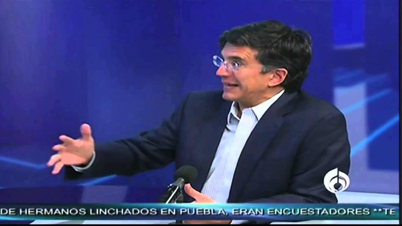 Jose cardenas colaboracion de carlos elizondo mayer serra - Carlos serra ...