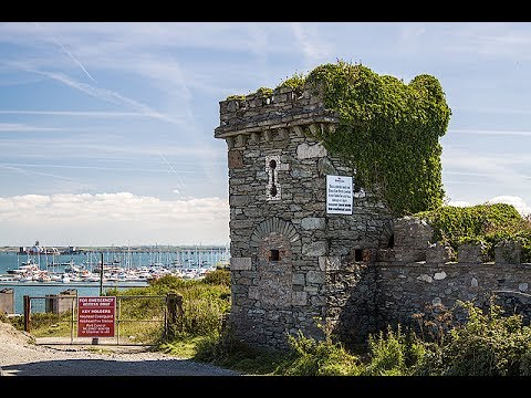 Places to see in ( Holyhead - UK )