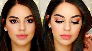 Maquillaje de Graduación   Maquillaje con Paleta Tarteist Pro To Go