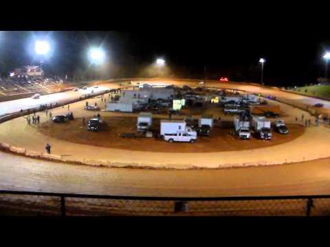 Friendship Speedway (OPEN WHEEL MODIFIED 2) 10-4-14