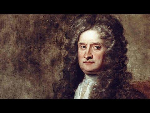 Newton's Laws - Professor Raymond Flood