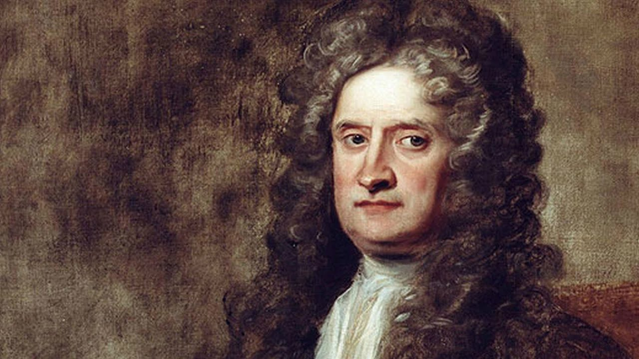 the early life and times of sir isaac newton