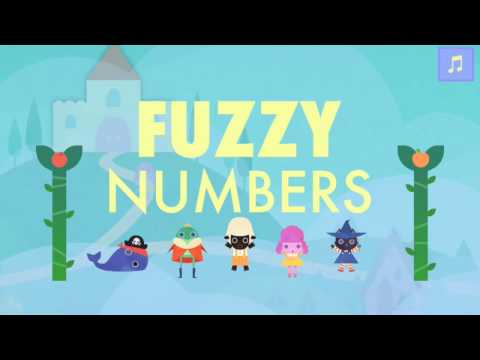 Fuzzy Numbers: Pre-K Number Foundation - Apps on Google Play