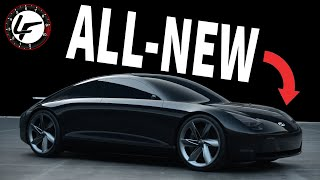 Every NEW Korean Car Coming in 2021 - LET'S GO!