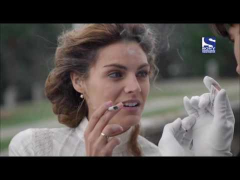 Сериал Гранд отель 11 серия 3-й сезон