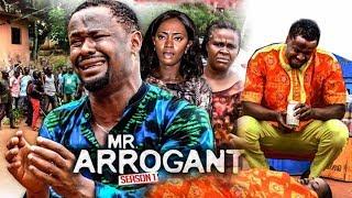 Mr Arrogant 1 - 2017 Latest Nigerian Nollywood Movies