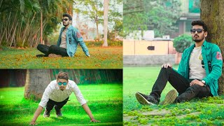 Top 9 Photoshoot Pose For Boy's Model || Dslr Camera || Sony A6300 || Photoshoot