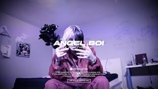 FREE   LiL PEEP TYPE BEAT ANGEL BOI   EMO TRAP