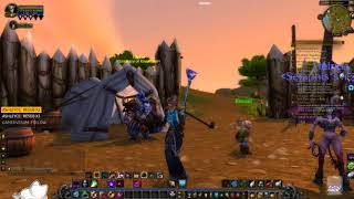 World of Warcraft [PC] Project 60. Warlock. Leveling in STV. ( ¬‿¬)
