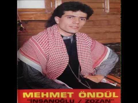 Mehmet Öndül -  Felek  (Official Audio)