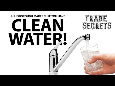 Meet a Meter Reader and the Journey for Clean Water Trade Secrets #1