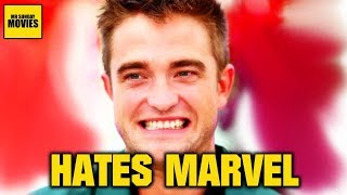 5 Celebrities Who Hate Marvel Movies