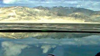 帕米爾高原布倫沙口湖 Bulungkol Lake (China)