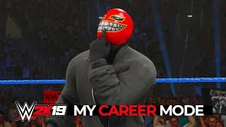 WWE 2K19 My Career Mode - Ep 6 - HE'S BACK?!!