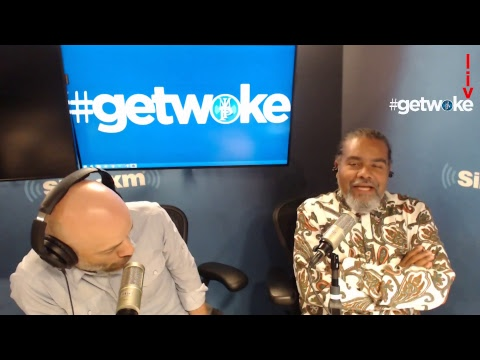 """Pete Dominick, SXM Insight host """"Stand Up With Pete Dominick"""""""