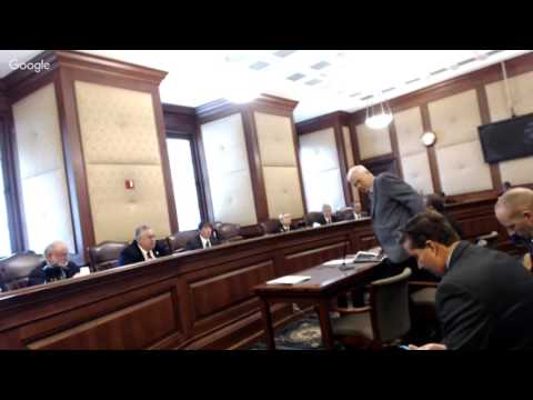 1/31/16 Senate Small Business