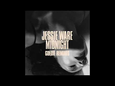 Jessie Ware - Midnight (Goldie Remix)