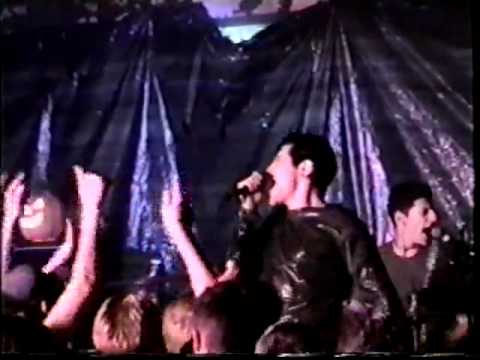 AFI - Fall Children - LIVE at the Warehouse in Calgary, AB on 6/26/2000