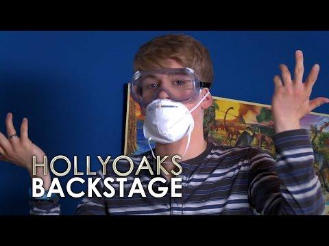 Hollyoaks - Meet the Nightingales: Alfie
