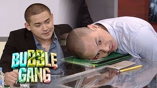Bubble Gang: Buena manong meeting