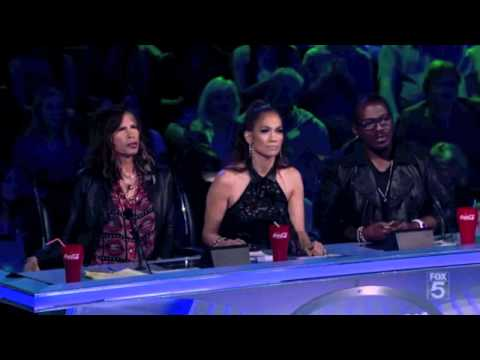American Idol's Stefano Langone – TOP 12 BOYS
