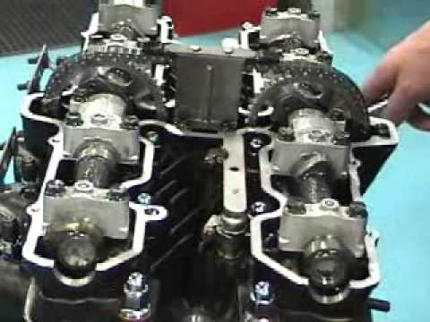 FJ1200 & XJR1250 Valve Adjustment for Legends Car & Baby Grand  YouTube