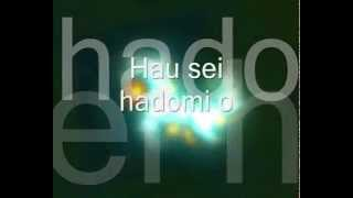 "LAKON O NIA DOMIN -  Alex ""SAMURAI"" Da Costa (lyrics)"