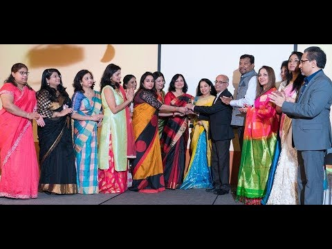 FOMAA Woman's forum Charity event Swanthana Sparsham