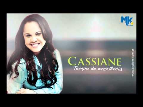 musicas de cassiane 2013
